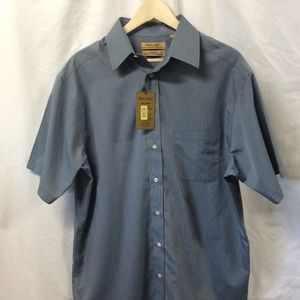 NWT Roundtree and Yorke Gold Label Large Tall